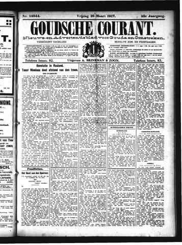 Goudsche Courant 1917-03-16