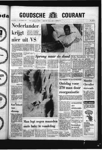 Goudsche Courant 1971-12-27