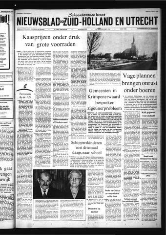 Schoonhovensche Courant 1973-01-10