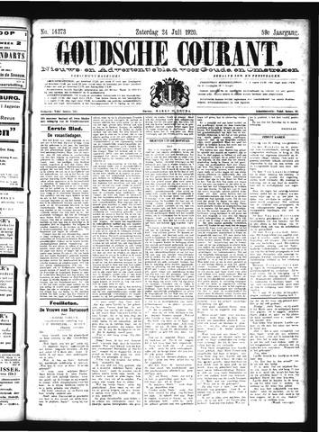 Goudsche Courant 1920-07-24