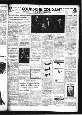 Goudsche Courant 1949-12-28