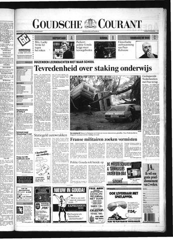 Goudsche Courant 1992-09-24