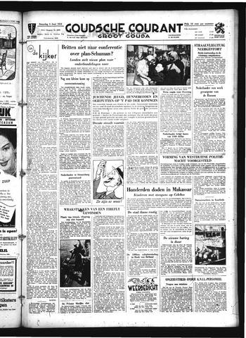Goudsche Courant 1950-06-03