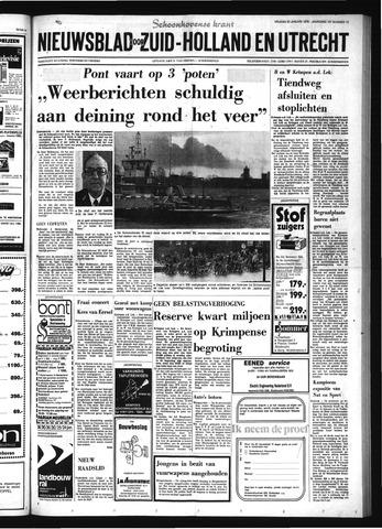 Schoonhovensche Courant 1976-01-23