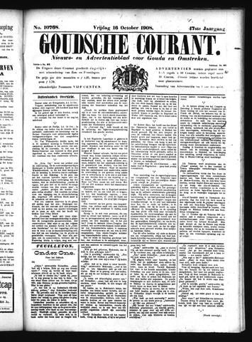 Goudsche Courant 1908-10-16