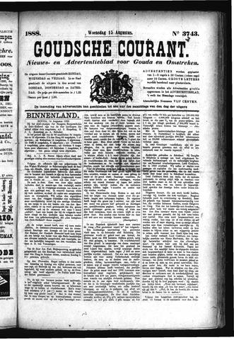 Goudsche Courant 1888-08-15