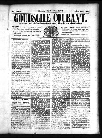 Goudsche Courant 1906-10-30