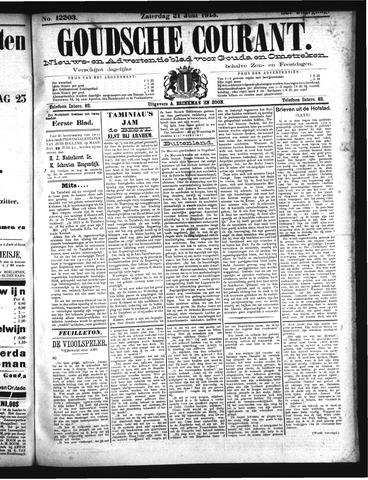 Goudsche Courant 1913-06-21
