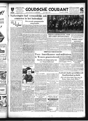 Goudsche Courant 1953-01-16