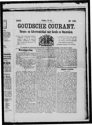 Goudsche Courant 1869-07-23