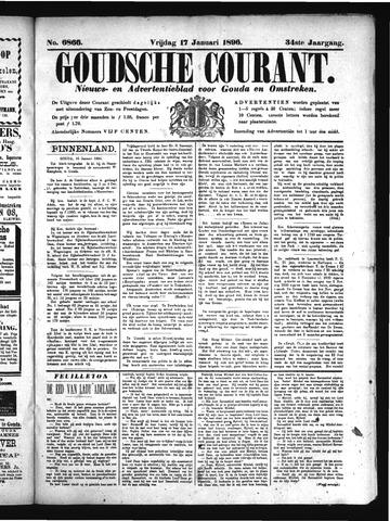 Goudsche Courant 1896-01-17