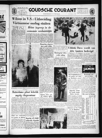 Goudsche Courant 1966-07-30