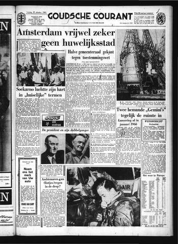 Goudsche Courant 1965-10-29