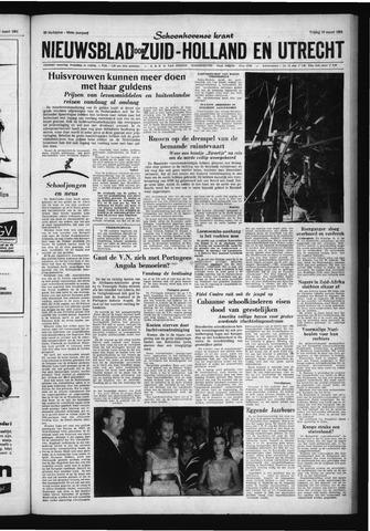 Schoonhovensche Courant 1961-03-10