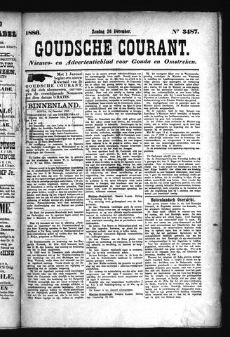 Goudsche Courant 1886-12-26