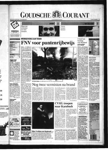 Goudsche Courant 1992-07-09
