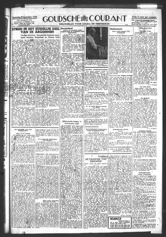 Goudsche Courant 1944-09-02