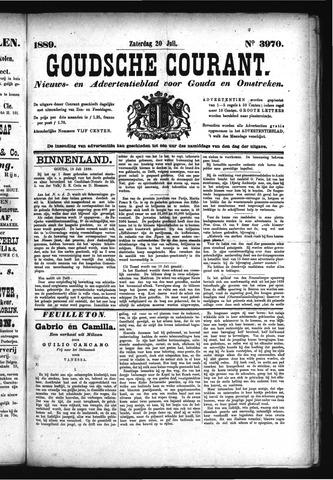 Goudsche Courant 1889-07-20