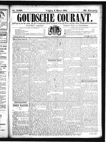 Goudsche Courant 1911-03-03