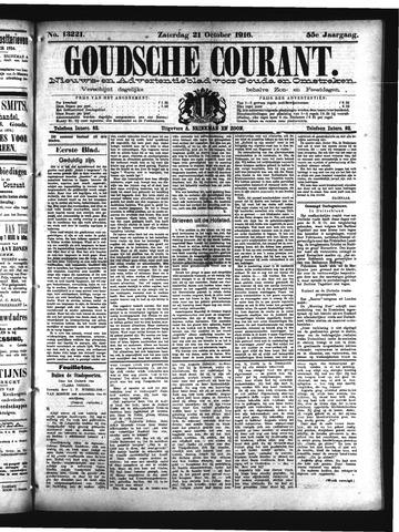Goudsche Courant 1916-10-21