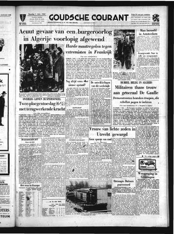 Goudsche Courant 1960-02-01