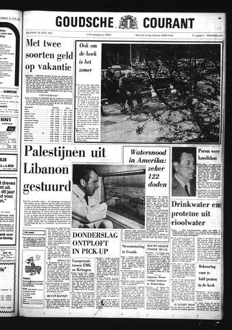 Goudsche Courant 1972-06-26