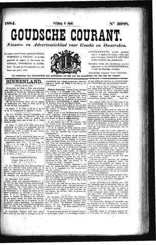 Goudsche Courant 1884-06-06