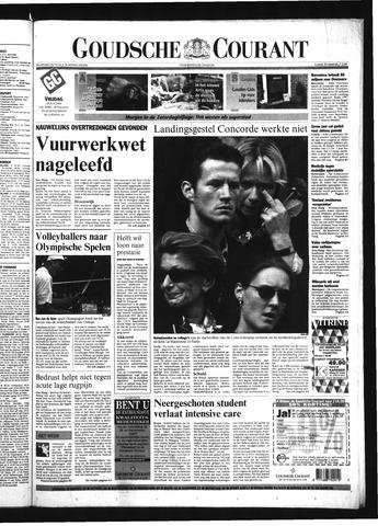 Goudsche Courant 2000-07-28