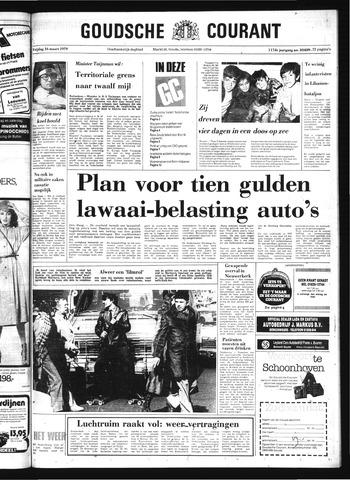 Goudsche Courant 1979-03-16
