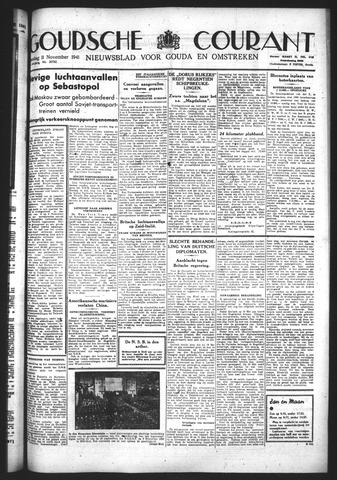 Goudsche Courant 1941-11-11