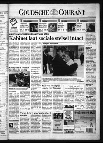 Goudsche Courant 1995-01-21