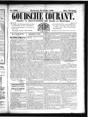 Goudsche Courant 1899-10-19
