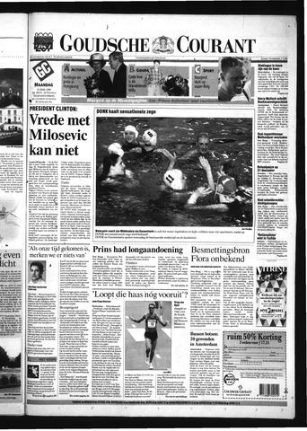 Goudsche Courant 1999-04-19