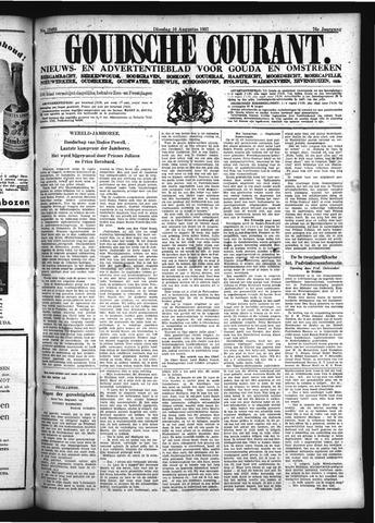 Goudsche Courant 1937-08-10