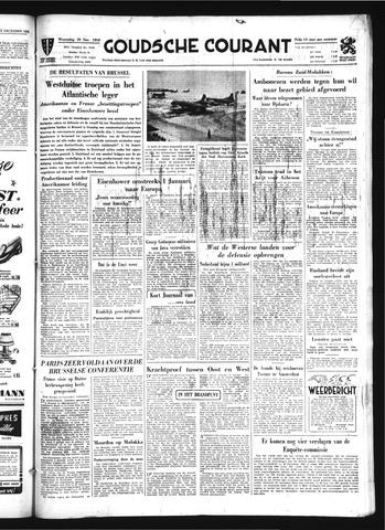 Goudsche Courant 1950-12-20