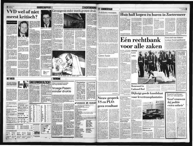 Goudsche Courant 1989-03-23