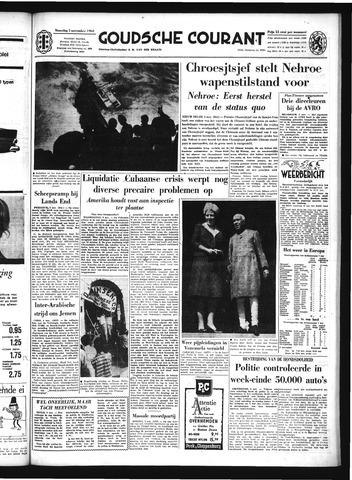 Goudsche Courant 1962-11-05
