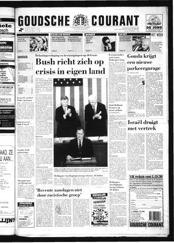 Goudsche Courant 1992-01-29