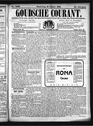 Goudsche Courant 1912-10-10