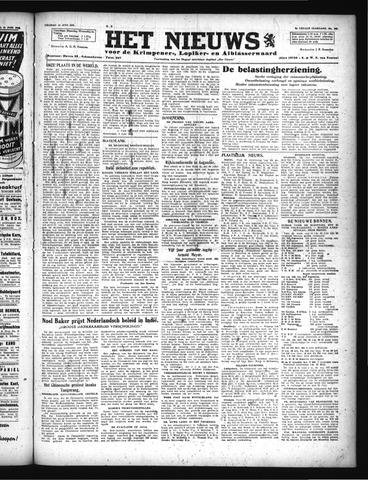 Schoonhovensche Courant 1946-06-14