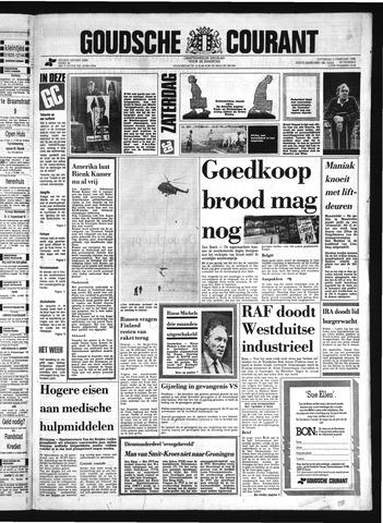 Goudsche Courant 1985-02-02