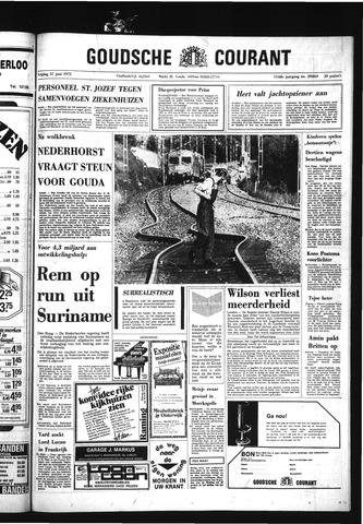 Goudsche Courant 1975-06-27