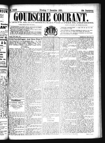 Goudsche Courant 1920-12-07