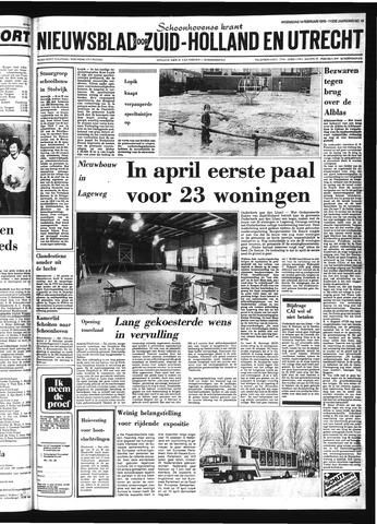 Schoonhovensche Courant 1979-02-14