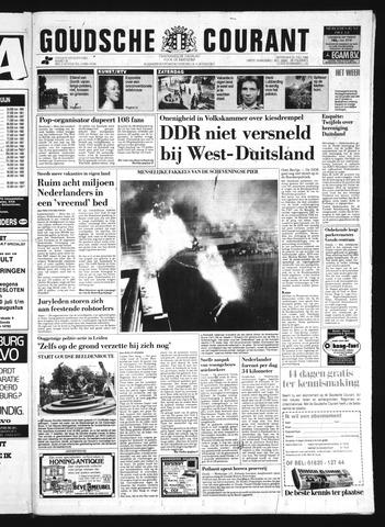 Goudsche Courant 1990-07-21