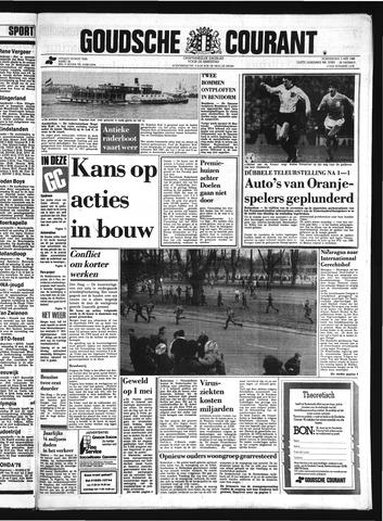 Goudsche Courant 1985-05-02