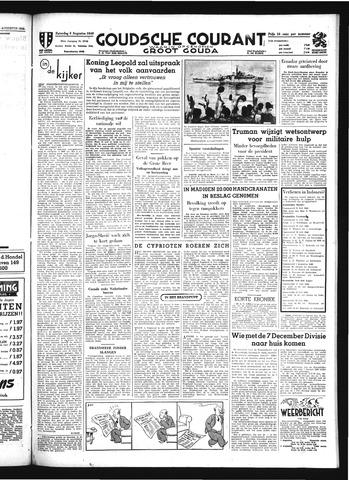 Goudsche Courant 1949-08-06