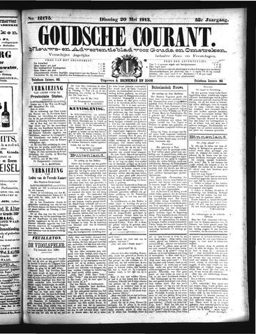 Goudsche Courant 1913-05-20