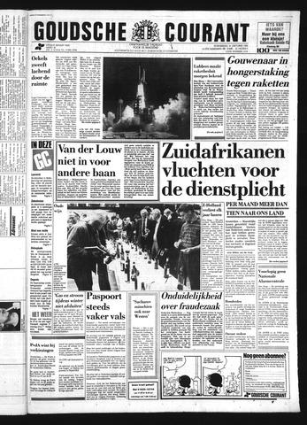 Goudsche Courant 1985-10-31