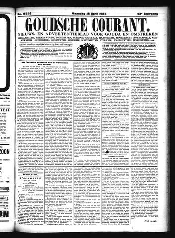 GC 1924-04-28